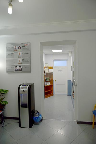 Стоматологическая клиника Тиостом в Ялте